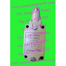 hanyoung 6A HY-M902 limit switch 6A
