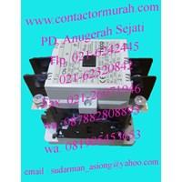 teco kontaktor tipe CN-125 1