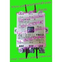 Distributor teco tipe CN-125 150A kontaktor 3