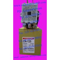 Distributor teco kontaktor 150A 3