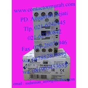 eaton kontaktor DILM32-01 32A