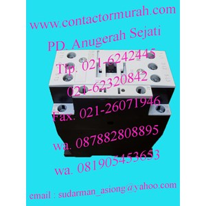 eaton 32A tipe DILM32-01 kontaktor