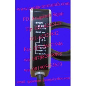 hanyoung tipe PE-R05D photo sensor 24VDC