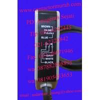 Jual hanyoung 24VDC photo sensor PE-R05D 2