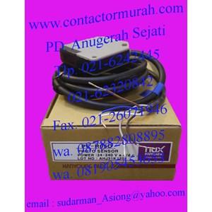 hanyoung 24VDC photo sensor PE-R05D