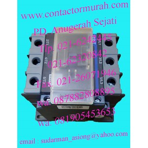 From AC contactor chint 110A 3