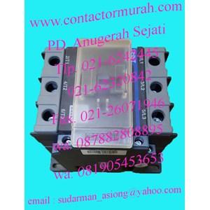 Dari AC kontaktor tipe NXC-100 chint 110A 2