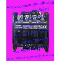Beli panasonic 3A 110V kontaktor 4