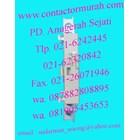 auxiliary kontak tipe NHI11-PKZ0 eaton 5A 2