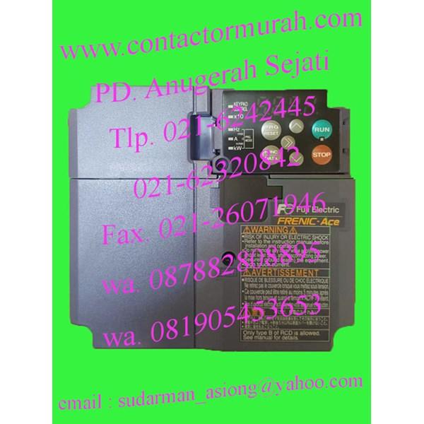 fuji inverter 13A FRN0012E2S-4GB 380-480V