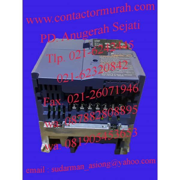 fuji inverter 380-480V 13A
