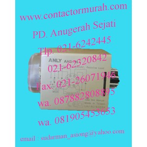 From anly timer type AH3-NB 3