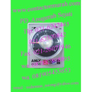 From anly timer type AH3-NB 0