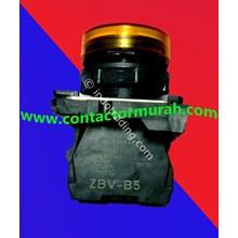 Lampu Pilot Zbv-B4 24V