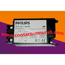 Ballast Philips Tipe S1 51