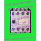 siemens tipe 3TH42 kontaktor 16A 4
