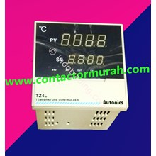 Temperatur Control Autonics