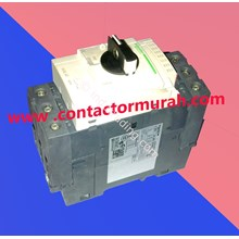 Thermal Magnetic Motor Gv3l 65