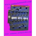 kontaktor abb tipe AX80 3