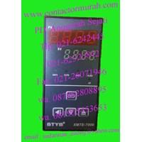 DV temperatur kontrol XMTE-7000