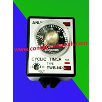Timer Twb-Nd Anly
