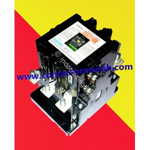 Dari Magnetic Hitachi Contactor H150c 1