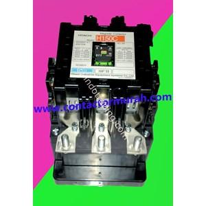 Dari Contactor Magnetic Hitachi H150c 2