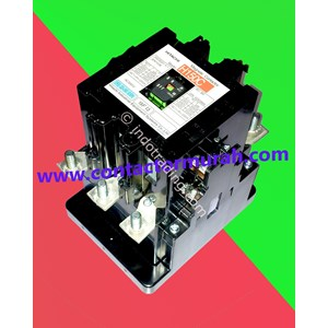 Contactor Hitachi H150c Magnetic
