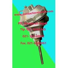 Tipe 2 X Pt100 Thermocouple