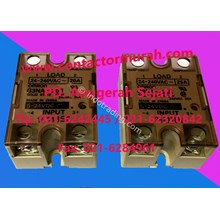 Omron G3na-225B 25A Solid State Relay