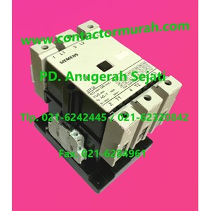 Kontaktor 3Tf50 Magnetik Siemens