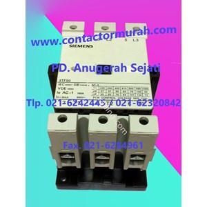 Kontaktor Tipe 3Tf50 Siemens