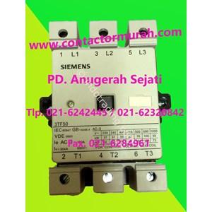 Kontaktor Magnetik 160A 3Tf50 Siemens