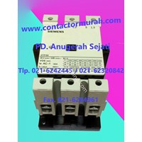 Jual Kontaktor 3Tf50 Magnetik Siemens 160A 2