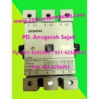 Kontaktor 3Tf50 Magnetik Siemens 160A 1
