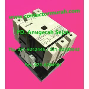 Kontaktor Magnetik Siemens 160A Tipe 3Tf50