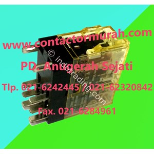 Relay Tipe Sj25-07L 8A Idec