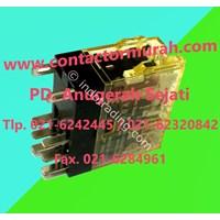 Relay Dan Socket Idec Tipe Sj25-07L 1