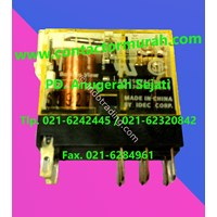 Relay Idec Dan Socket Tipe Sj25-07L 1