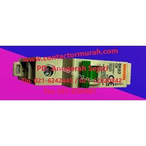 Hitachi Mcb Tipe Bk63 6A 1P