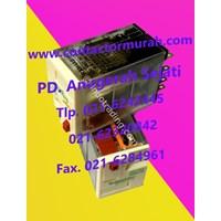 Distributor Schneider Relay Tipe Rxm4ab1p7 6A  3