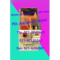 Distributor Relay Schneider Rxm4ab1p7 6A 3