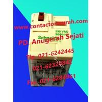 Distributor Schneider Tipe Rxm4ab1p7 6A Relay 3