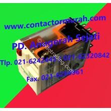 Relay Tipe Rxm4ab1p7 6A Schneider