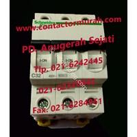 Distributor Schneider 32A Tipe Ic60n Mcb 3