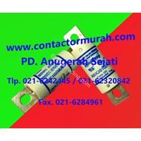 Fuse Ferraz Tipe A50qs100-4 100A Semiconductor 1