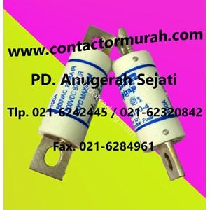 Semiconductor Fuse Tipe A50qs100-4 Ferraz 100A