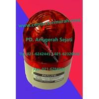 Jual Patlite Tipe Rh-230L Lampu Rotary 2
