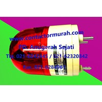 Distributor Patlite Rotary Lampu Tipe Rh-230L 3