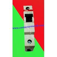 Distributor Mcb Tipe Sh201l C20 Abb 3